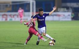 Quang Hải sẽ ngồi ngoài trong cuộc đối đầu giữa Hà Nội FC và Sài Gòn?