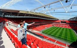 Sốc: FA quyết bán sân Wembley huyền thoại