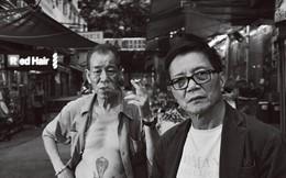 """Trần Thận Chi: Cố vấn phim xã hội đen và cuộc đời """"bất hủ, khét tiếng"""" Hong Kong"""