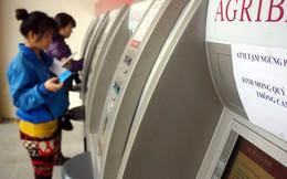 Agribank: Chỉ có 12 khách bị mất tiền, đã bồi hoàn cho 3 chủ thẻ của ngân hàng