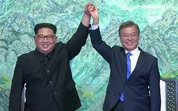 Toàn văn 'Tuyên bố chung Panmunjom' giữa hai miền Triều Tiên