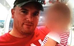 """Cú đấm """"trời giáng"""" của ông bố cảnh sát khiến cậu con trai 10 tuần tuổi mất mạng, nguyên nhân khiến mọi người đau lòng hơn nữa"""