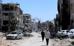 Đặc phái viên Trung Quốc: Tất cả các nước nên tham gia tái thiết Syria