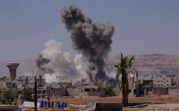 Quân đội Syria diệt 3 chỉ huy chiến trường, bắt sống thủ lĩnh cao cấp IS