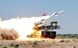 """Nga nhận tên lửa Mỹ """"bị bắt sống"""" ở Syria, quân Assad quét sạch thánh chiến tại đông Qalamoun"""