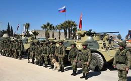 """Syria """"thập diện mai phục"""": 5 cuộc chiến nổi bật"""
