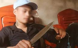 Chân dung kẻ đâm nữ sinh THPT tử vong vì ghen tuông