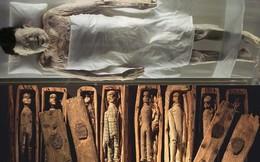 Ngàn lẻ kế sách chống trộm nơi cổ mộ: Khiến kẻ xâm nhập mất mạng trong chớp mắt!