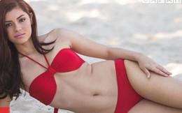 Nhan sắc 'nóng bỏng' của mỹ nhân Philippines đăng quang Miss Eco International 2018