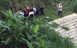 Thi thể nam thanh niên trôi sông ở Vĩnh Phúc