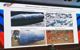 """Tên lửa Tomahawk Mỹ bị """"bắt sống"""" ở Syria đưa về Nga: Số phận còn tồi tệ hơn cái chết"""