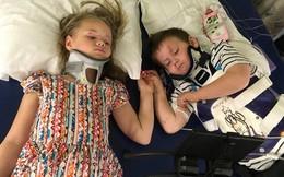 Hai chị em lần đầu gặp nhau sau tai nạn giao thông thảm khốc nhưng bi kịch của gia đình chưa dừng ở đó