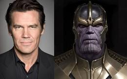 Cuộc sống thật của Thanos: Công tử Hollywood hư hỏng, 16 tuổi nghiện ma túy, 46 tuổi nghiện rượu