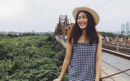 """4 hoa khôi bóng chuyền """"gây thương nhớ"""" ở Cúp Hùng Vương 2018"""