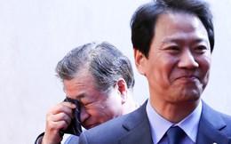 """Người """"rơi nước mắt"""" trong thượng đỉnh liên Triều: Thuyết khách số 1 Hàn Quốc"""