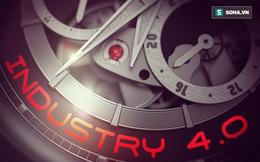 """Muốn """"hạnh phúc với công nghiệp 4.0"""", cứ nghe chiến lược gia Đức: Lợi nhuận sẽ tăng!"""