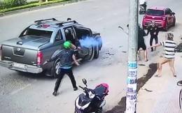 Nguyên nhân 2 nhóm bắn nhau ở Đồng Nai: Mâu thuẫn trong việc cứu người hay làm ăn?