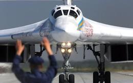 Truyền thông Mỹ 'soi' cách Nga phát triển Tu-160