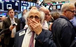 """Phố Wall """"rực lửa"""" vì cổ phiếu công nghệ, nỗi lo chiến tranh thương mại"""