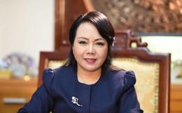 Bộ trưởng Nguyễn Thị Kim Tiến xin rút khỏi danh sách phong hàm giáo sư