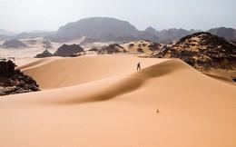 Chuyện gì đang xảy ra với sa mạc Sahara?