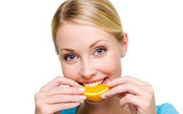 Vì sao nên ăn cam mỗi ngày?