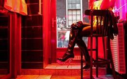 Ở nơi được phép 'hành nghề' hợp pháp, gái mại dâm hoạt động như thế nào?
