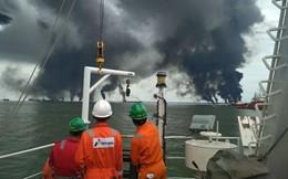 Indonesia tuyên bố tình trạng khẩn cấp sau sự cố tràn dầu