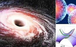 Vũ trụ của chúng ta có thể bị hủy diệt vì một loại hạt rất cơ bản, và quá trình ấy đang diễn ra rồi