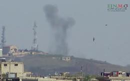 Nga dồn dập giáng đòn truy sát khủng bố Al-Qaeda Syria trên chiến trường Idlib