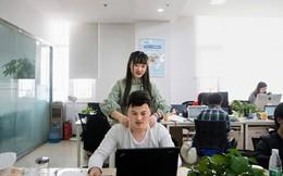 Những cô nàng làm nghề mát xa cho lập trình viên: Ngũ quan đẹp, cao trên 1m60