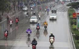 Dự báo thời tiết ngày 30/4: Cả nước mưa dông, Đông Nam Bộ nắng nóng diện rộng