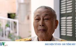 Vị Tướng gắn với đường Trường Sơn huyền thoại