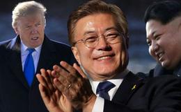Mỹ có muốn hai miền Triều Tiên thống nhất không?