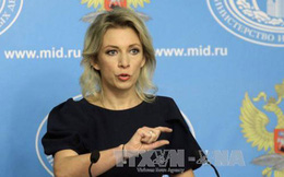Nga chỉ trích truyền thông Anh bất ngờ 'ỉm tin' vụ Skripal