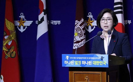 Hàn Quốc thông báo kế hoạch dỡ bỏ các loa phóng thanh dọc biên giới