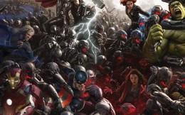 13 cuộc chiến long trời lở đất nhất trong vũ trụ điện ảnh Marvel, bạn có nhớ hết?