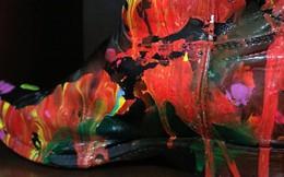 Đôi giày cao bồi đắt nhất thế giới giá 6 triệu USD có gì đặc biệt?