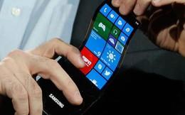 """Điện thoại màn hình gập sẽ là """"hồi chuông báo tử"""" của máy tính bảng?"""