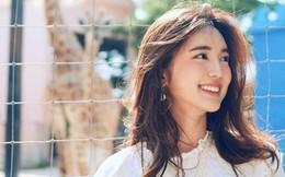 Loạt ảnh bắt trọn thần thái đỉnh cao và nụ cười toả nắng của nàng thơ Thái Lan