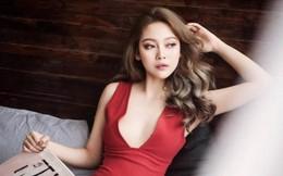 Vẻ nóng bỏng của bạn gái Lê Hiếu - ứng viên sáng giá tại Hoa hậu biển VN toàn cầu