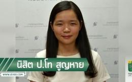 Cháy chung cư ở Bangkok: Nữ sinh người Việt thoát chết trong gang tấc