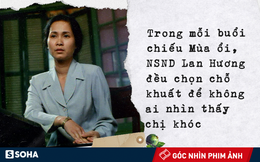 Phim Mùa ổi: Sự ám ảnh ký ức và vai diễn để đời của NSND Lan Hương