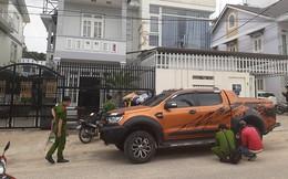 Nổ súng khiến 2 cha con bị thương ở Đà Lạt