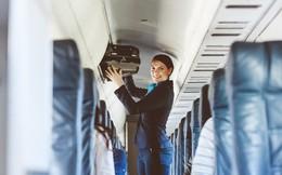 """12 """"vật bất ly thân"""" tiếp viên hàng không nào cũng mang theo khi bay"""