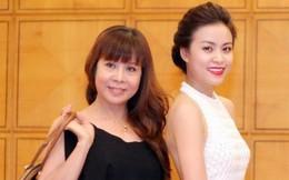 Hoàng Thuỳ Linh chia sẻ về gia đình: Mẹ là nữ tướng, bố giống triết gia!