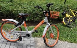 """Chuyện về dịch vụ thuê xe đạp tự động để biến Singapore thành xã hội """"hóa thạch xe hơi"""""""