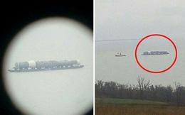 Nga âm thầm vận chuyển tên lửa đạn đạo tới bán đảo Crimea?