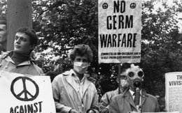 Tâm điểm vụ đầu độc Skripal: Porton Down từng khiến 20.000 người thiệt mạng và tàn tật?