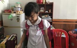 Chấm dứt hợp đồng với giáo viên ép học sinh lớp 3 uống nước giẻ lau bảng